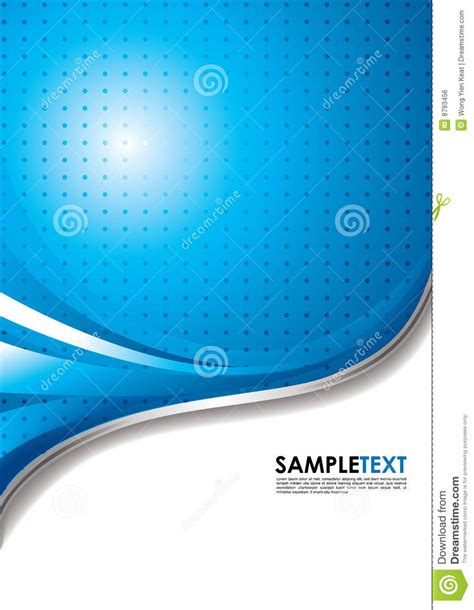 abstract cover design royalty free stock image image