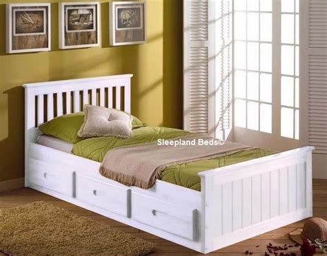 single bed with drawers 25 best ideas about single beds with storage on pinterest single storage beds
