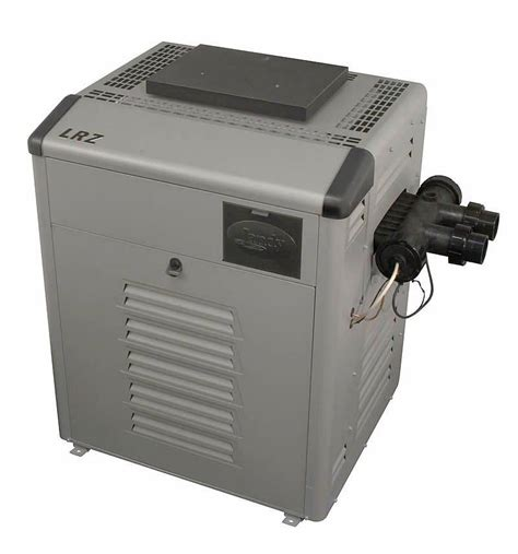 most efficient pool heaters for inground pools jandy legacy propane heater 125 000 btu lrz125ep