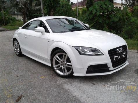 Audi Tt S 2014 by Audi Tt 2014 Tfsi S Line 2 0 In Kuala Lumpur Automatic