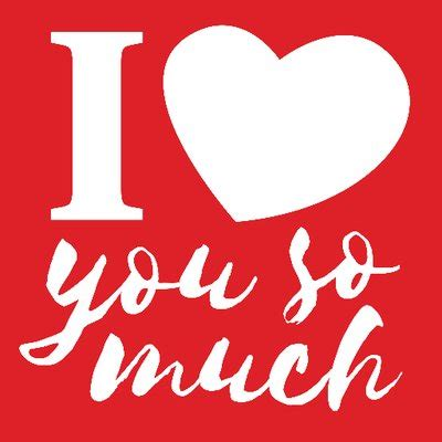 I You So i you so much loveaustin360