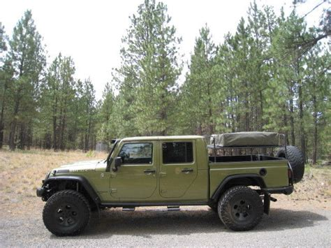 jeep up brute 2013 jeep cab rubicon brute with 5 7 hemi