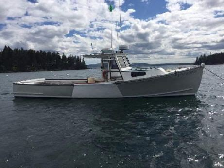 duffy lobster boats browse lobster boat boats for sale