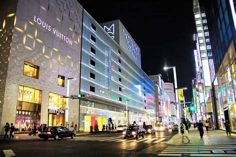 Retail Therapy In Tokyo by 12 Best Shopping Areas In Tokyo And Recommended Shops