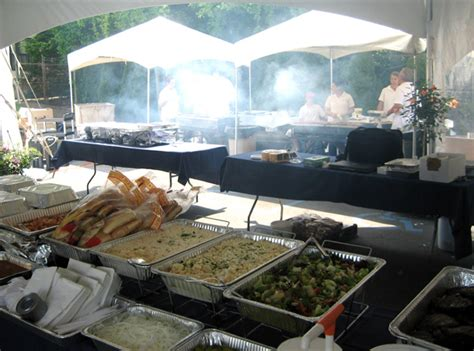 backyard bbq catering backyard bbq catering long island image mag