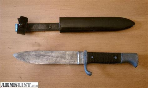 german knives for sale armslist for sale german youth knife with sheath