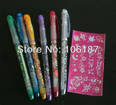 tattoo pen toy online buy wholesale tattoo gel pen from china tattoo gel