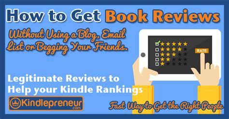 how to reserve your free how to get book reviews for free