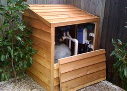 australian timber pool filter covers queensland