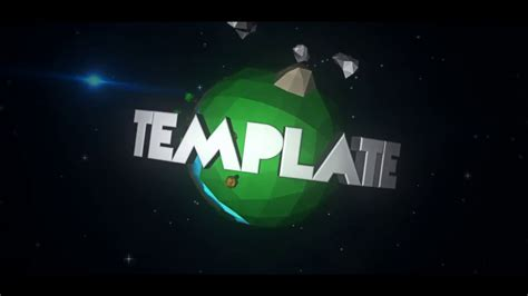 ae template intro 689 free after effects intro templates and