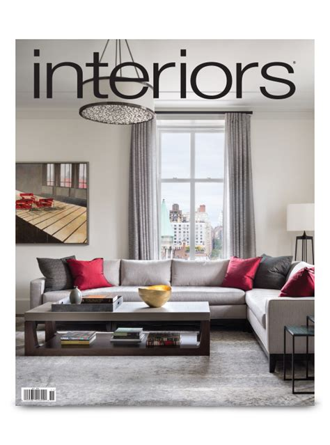 interiors magazine interior design and architecture