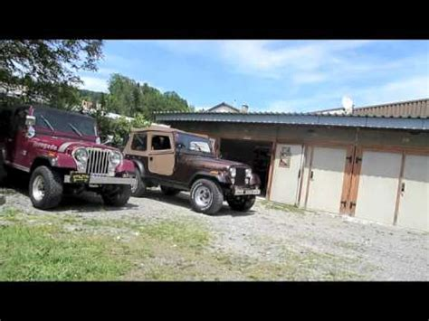 Eagle Project 11x7x5 7 Mtr 1977 jeep cj7 doovi