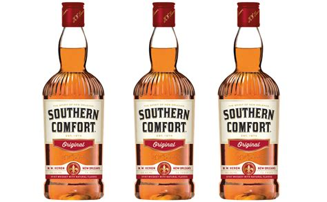 southern comfort original style from the south scottish grocer convenience retailer