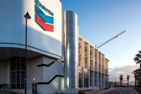Chevron Corporate Office by Chevron Headquarters Wins Concrete Society S Fulton Award