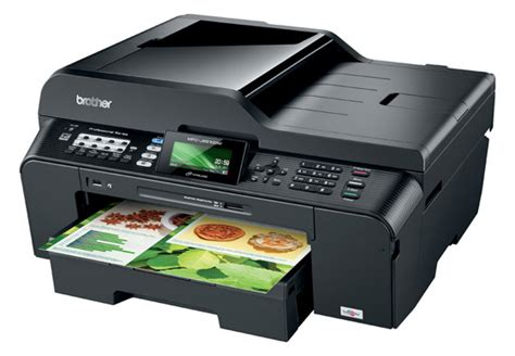 Printer A3 Mfc J6910dw ten a3 inkjet printers the register