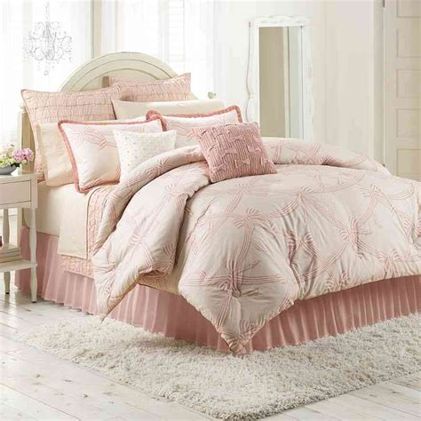 lc lauren conrad for kohl s soiree bedding set available