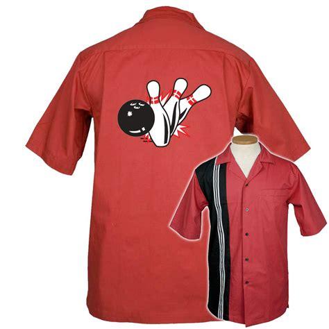 design a bowling shirt online bowlingshirt com pin splash b stock print on the dude
