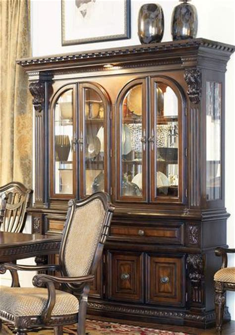 grand estates dining room set by fairmont designs home