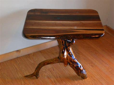 walnut woodworking projects black walnut end table by bradley sorenson lumberjocks