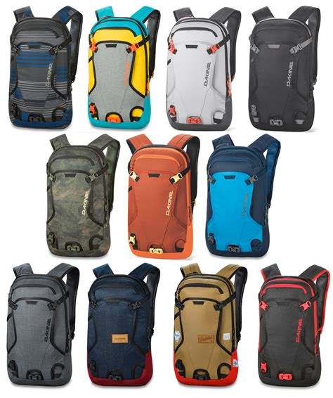 25l hydration packs dakine backpack heli pack 12l snowboard ski rucksack