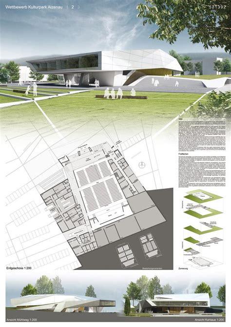 Architectural Presentation Board Arch Student Com Architecture Presentation Board Layout