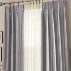 jewel tex pinch pleat drapes jewel tex thermal pinch pleated curtains 84l on popscreen