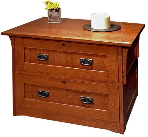 mission style file cabinet 4 drawer mission style 2 drawer lateral file e gallery furniture