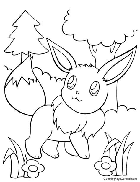 pokemon coloring pages swert cute pokemon coloring pages 502388 http