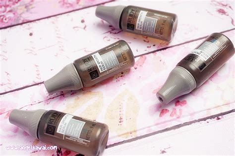 Serum Hair Growth Rudy Hadisuwarno angelkawai s diary rudy hadisuwarno hair growth serum review