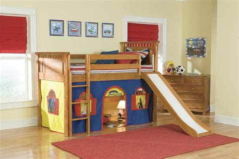 loft bed slide loft bed with slide design ideas photos rilane