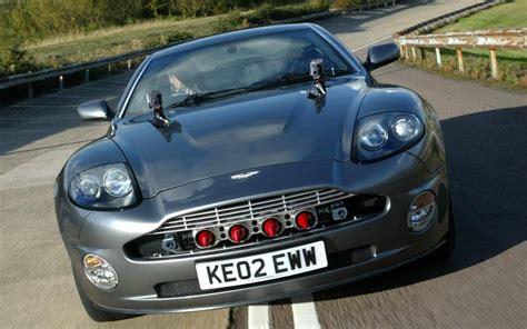 Aston Martin Vanquish Engine by Bond Aston Martin Vanquish Engine Free