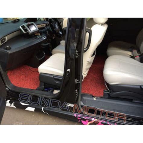 Karpet Comfort Deluxe Mitsubishi karpet comfort deluxe bagasi mitsubishi xpander