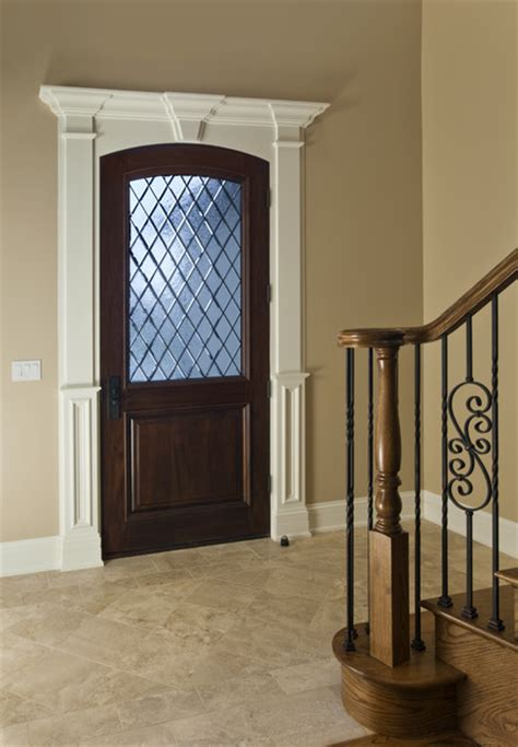 Exterior Doors Chicago Solid Wood Front Entry Door Front Doors Chicago By Doors For Builders Inc