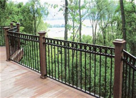 Glass Banisters Cost Najera Welding Wrought Iron Railing