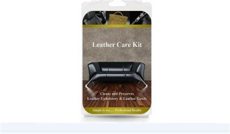 Leather Sofa Care Products Leather Care Products