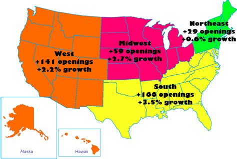 map usa by region 2017 s seo trends what does it for your seo