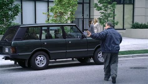 what country is range rover from imcdb org 1993 land rover range rover county lwb series i