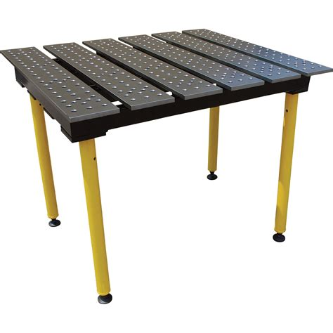 strong welding table free shipping strong tools buildpro welding table model tmb54738 welding tables
