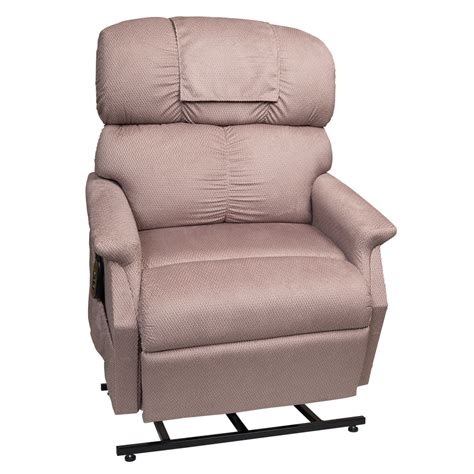 heavy duty recliners big man big and tall recliners 500 lbs homelegance 9700blk1