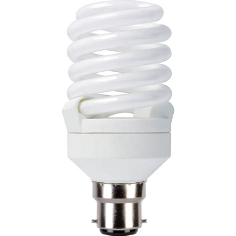 wilko energy saving bulb cfl spiral bc 23w 1pk at wilko