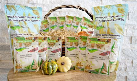 Turkey Giveaway Ideas - thanksgiving giveaway contest flavours of the fall now closed splendor garden