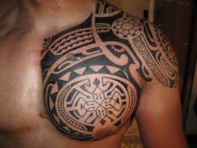 Polynesian tattoos designs and ideas page 14