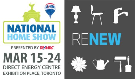 dream home 2014 toronto national home show and canada national home show toronto coupon promo codes 50 off