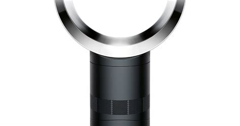 dyson am06 air multiplier desk fan home garden more dyson air multiplier am06 table