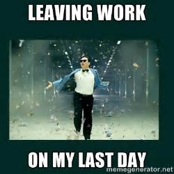 Last day of work goodbye quotes last day