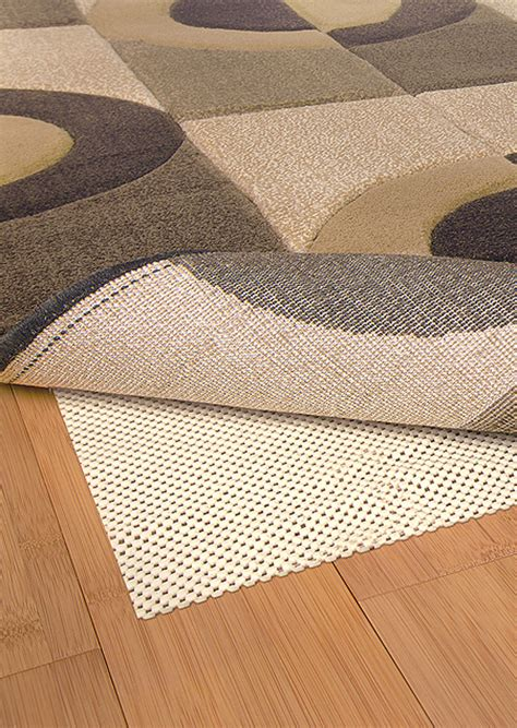 cushioned rug pad 5 comfort grip rug pad cushion non slip sphinx approx 5 6 quot x 5 6 quot ebay