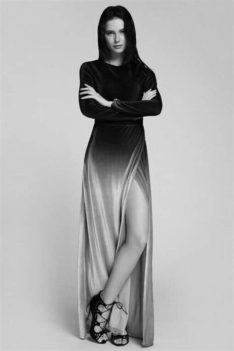 Pin de Amanda Mendes Barucky em Fashion Black and White