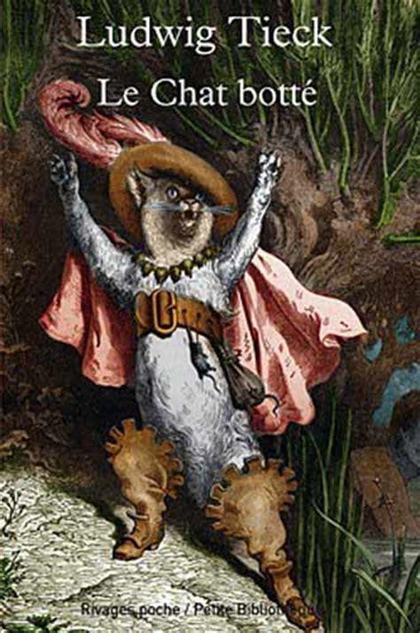 le chat bott 2244405745 ludwig tieck
