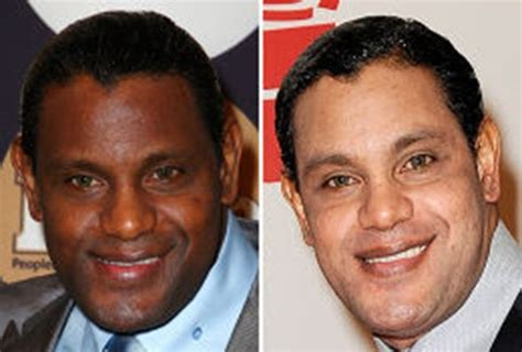 sammy sosa skin color what would thembi do 187 archive 187 sammy sosa s skin