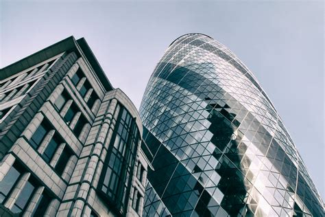 wallpaper gherkin building london uk skyscrapers